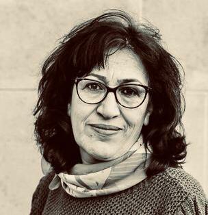 النشرة البريدية للحركة السياسية النسوية السورية – تموز 2020