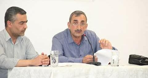 Osama Aghi: No to violence, no to sectarianism, and no to foreign interference