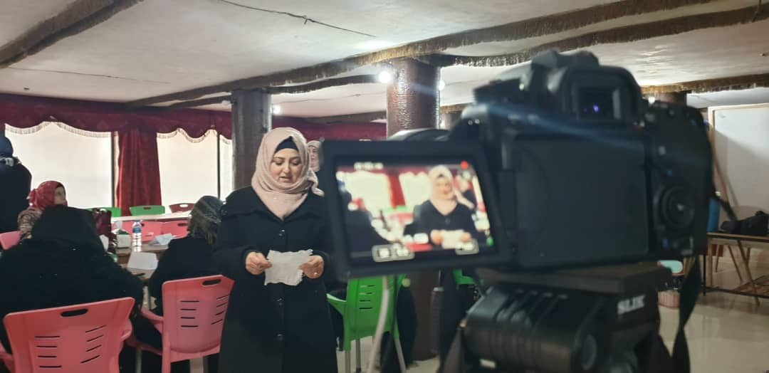 Salwa Abdul Rahman: Real change requires uniting efforts