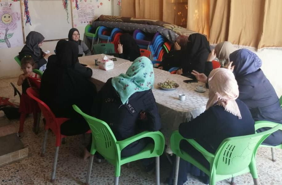 Dalal Al-Bish: I am illiterate, but I have succeeded in encouraging tens of women to learn