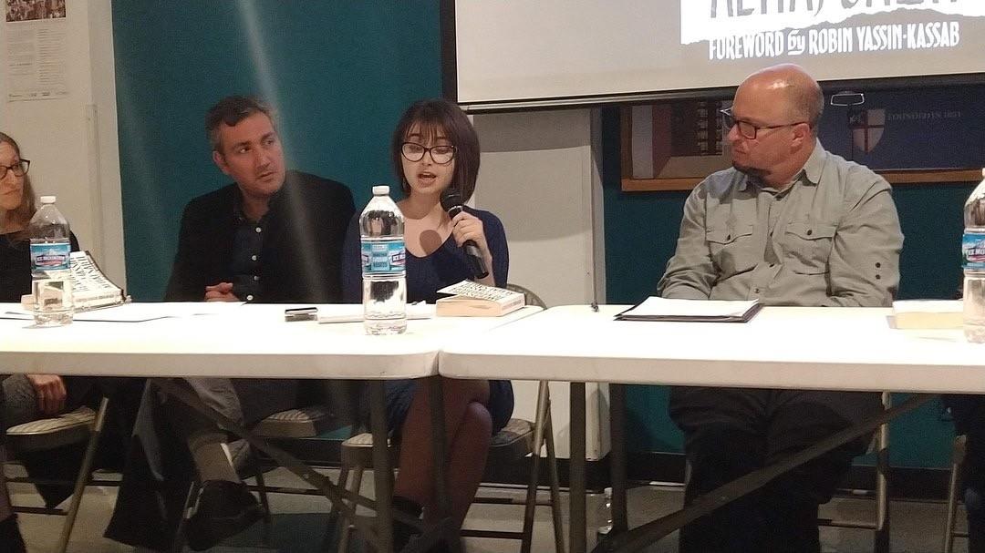 سارا هنيدي، والصرخة الأولى للحرية