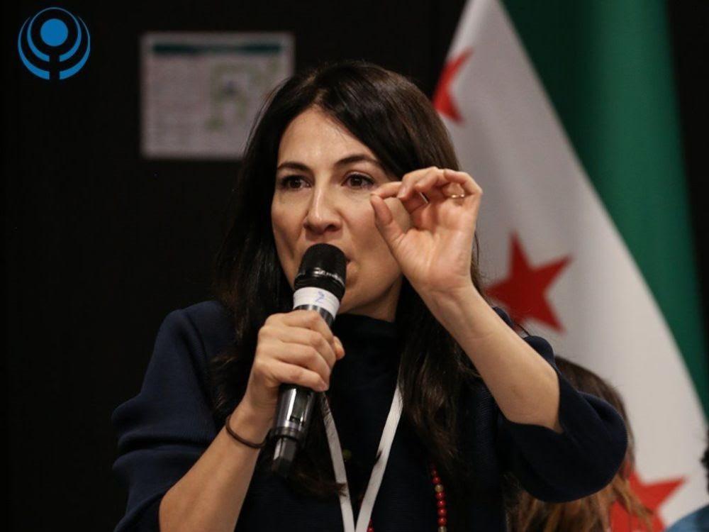 النشرة البريدية للحركة السياسية النسوية السورية – آذار 2020