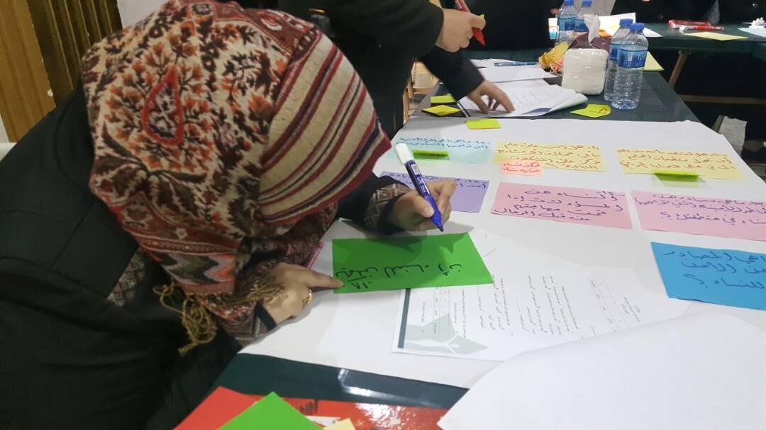 15 تموز اليوم العالمي لمهارات الشباب – الحالة السورية… حبر على ورق