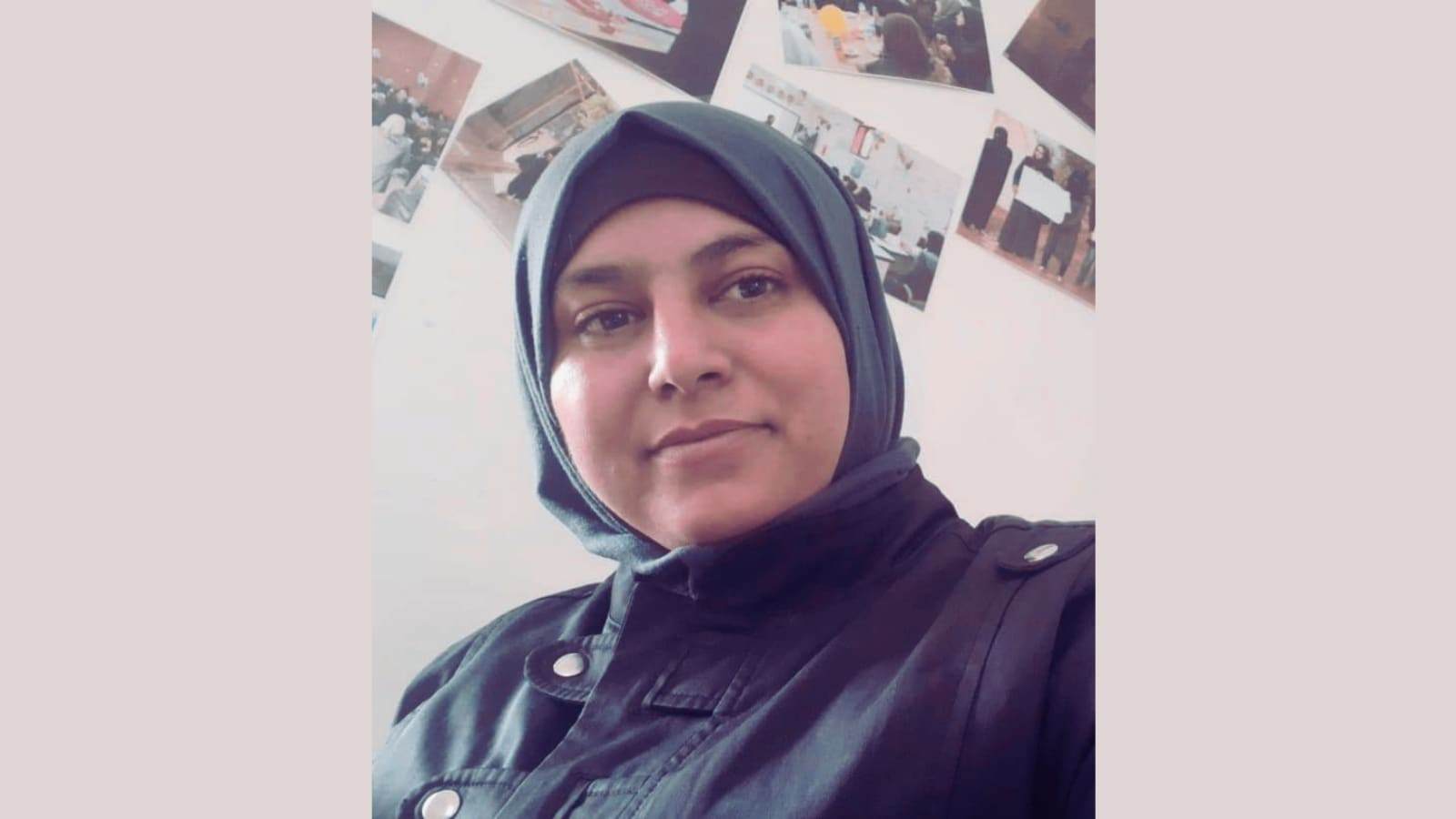 Alia Ahmad: The Syrian Public Affair Became Personal Affair