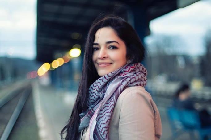 أصوات نسوية، مقابلة مع زينة قنواتي