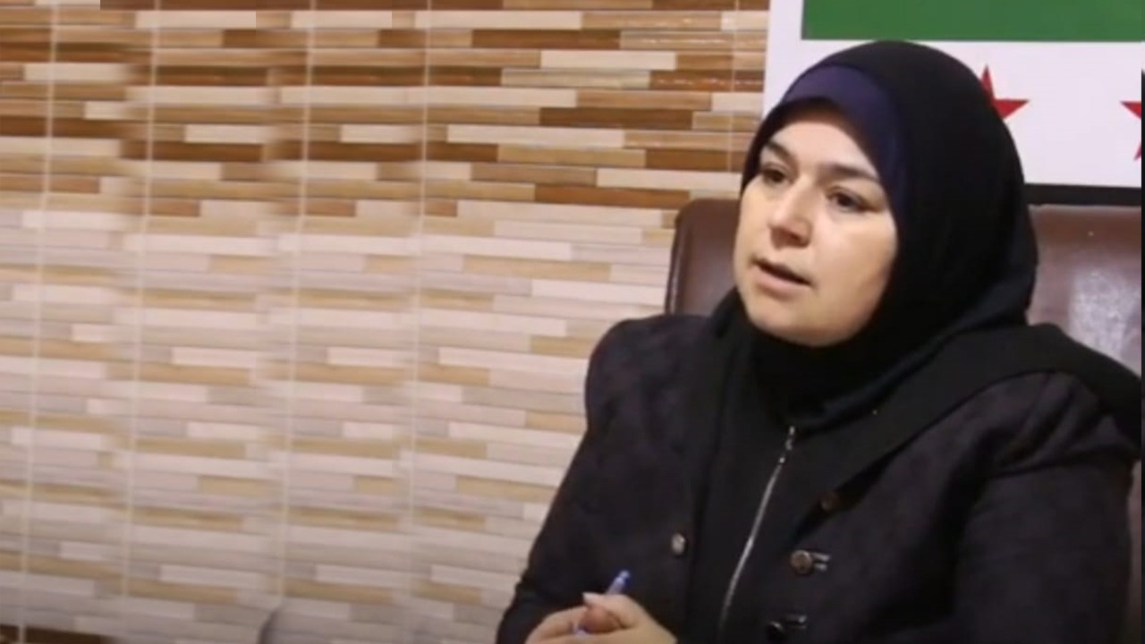 Maisaa Al-Mahmoud, Political Work Requires a Great Deal of Perseverance
