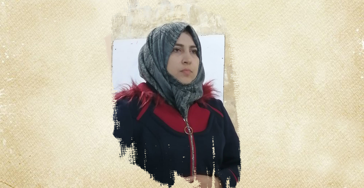 Ghada Bakeer, We Fought the Bullets with our Voice