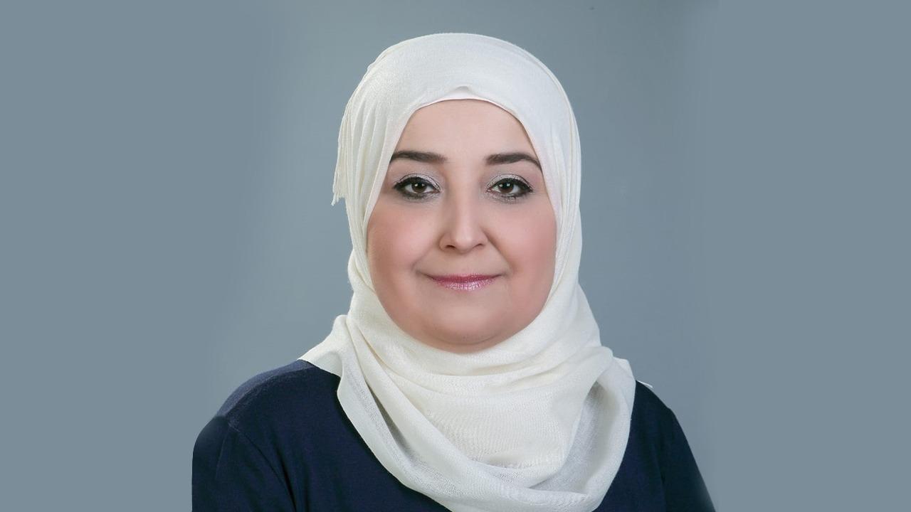 أصوات نسوية، مقابلة مع سلام الغدير