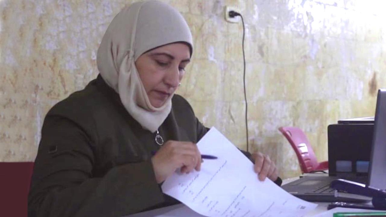 أصوات نسوية، مقابلة مع هدى سرجاوي