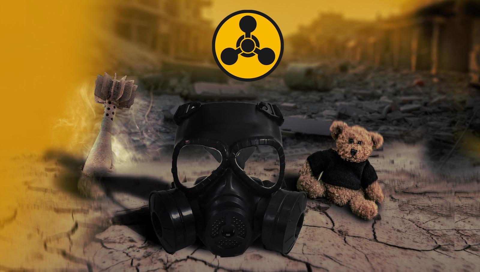 مجزرة الكيماوي … ماذا بعد؟