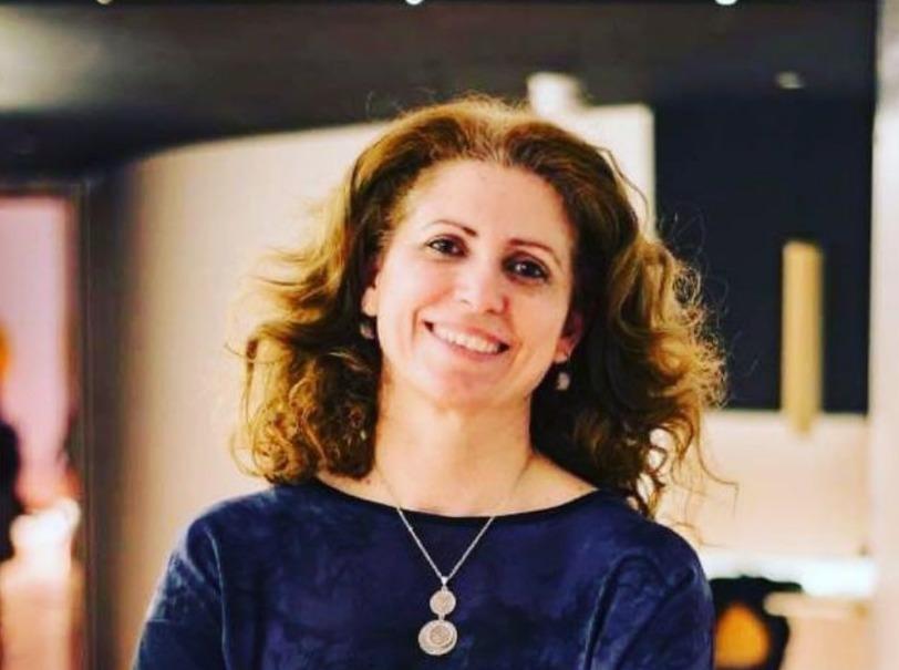 أصوات نسوية، مقابلة مع ماجدة خوري