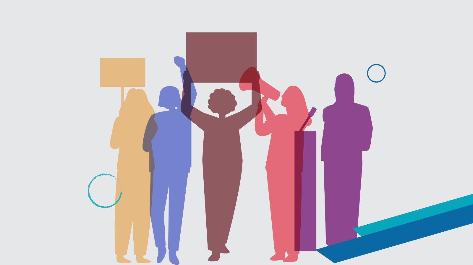 التمثيل السياسيّ الفاعل للنساء، صعوبات وتحديات