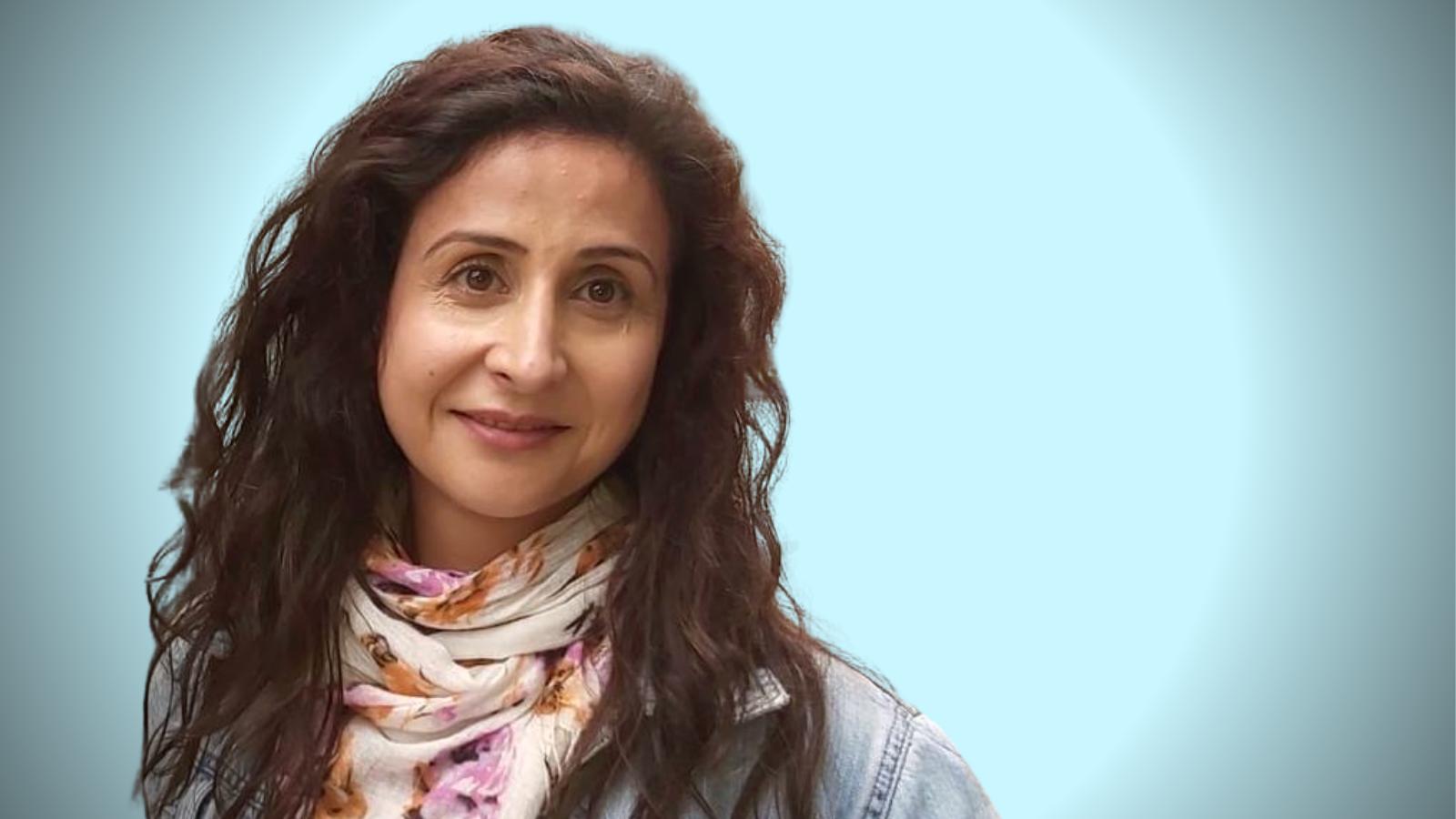 أصوات نسوية، مقابلة مع كنانة عيسى